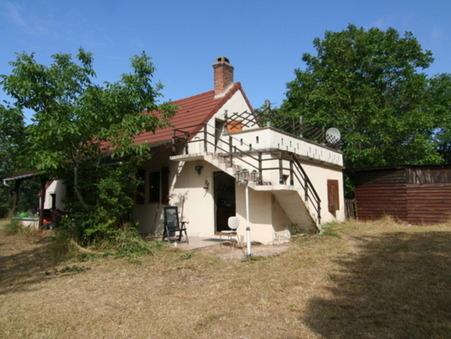 vente maison MALTAT 70m2 92050€