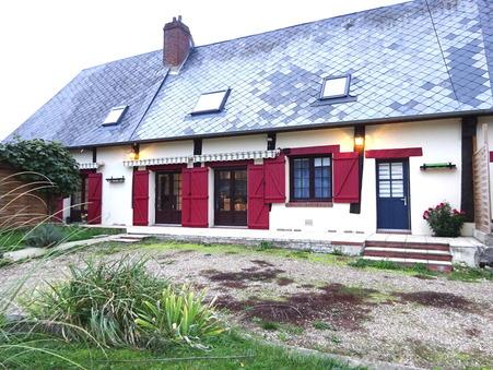 House € 204750  Réf. 76271 Morville sur Andelle