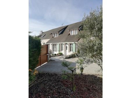 vente maison CELY 350m2 649000€