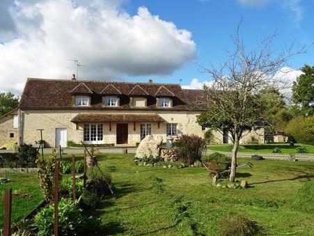Maison 141300 € sur Le Mele sur Sarthe (61170) - Réf. H2252SP