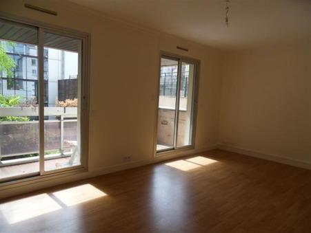 Appartement 1396 €  sur Paris 17eme Arrondissement (75017) - Réf. MON83