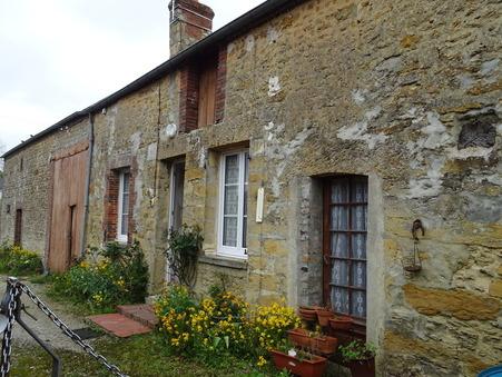 A vendre maison Le Mele sur Sarthe 61170; 66600 €