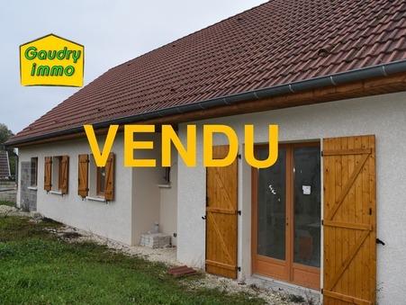 vente maison TALMAY 0m2 155000€