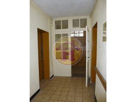 vente maison Saint-Junien 220m2 93960€