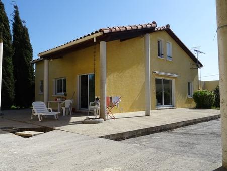 Vente maison 224000 €  Semalens