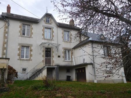 Maison 87000 € sur Bussiere Galant (87230) - Réf. 10295