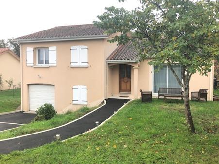 vente maison Saint-Gence 98m2 179000€