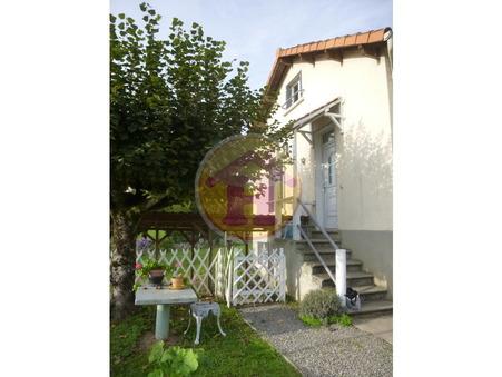 vente maison Saint-Junien 37m2 50140€