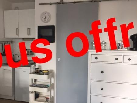 vente appartement LE SAUZE 53900 €