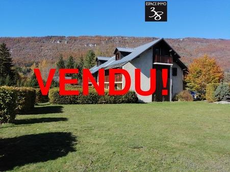 A vendre appartement Lans en Vercors 38250; 59900 €