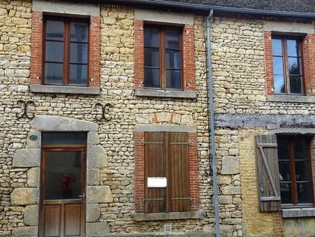 Maison 66600 € Réf. C2241SP Le Mele sur Sarthe