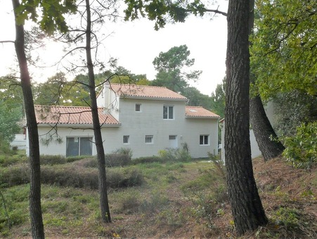 Saint-Augustin  439 000€