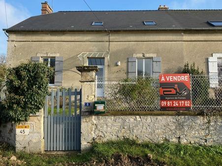 A vendre maison Dravegny 02130; 140000 €