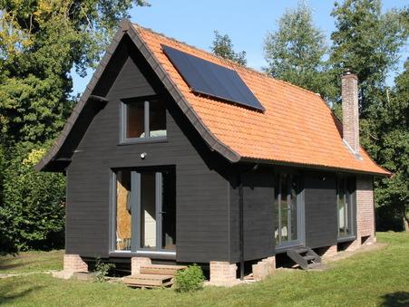 Maison 128000 €  Réf. 2708 Hesdin