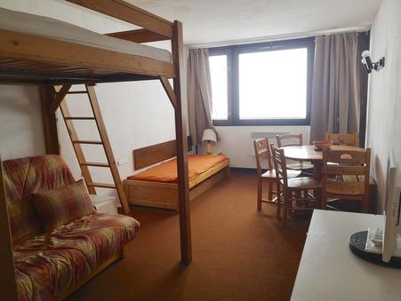 vente appartement LA PLAGNE 26m2 65000€