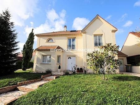 Vente Maison Saint-Witz Réf. 928 - Slide 1