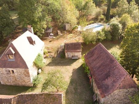 vente maison PLAZAC 108m2 296000€
