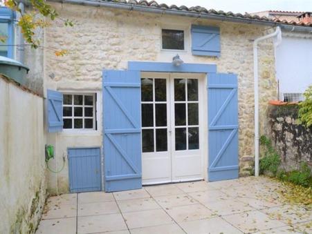A vendre maison Mornac sur Seudre 17113; 199920 €