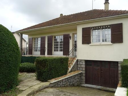 A vendre maison Le Mele sur Sarthe 61170; 135900 €