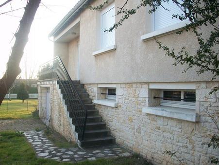 Location Maison Bergerac Réf. 246884 - Slide 1