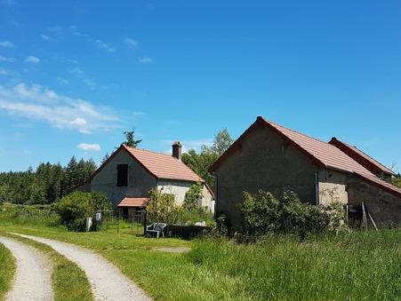 vente maison MONTAMBERT 77m2 116500€