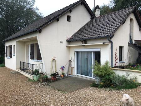 Maison 135900 € sur La Chapelle Montligeon (61400) - Réf. H2245AR