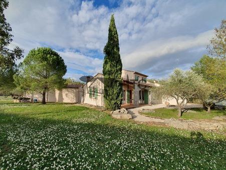 A vendre maison Barjac 30430; 345000 €