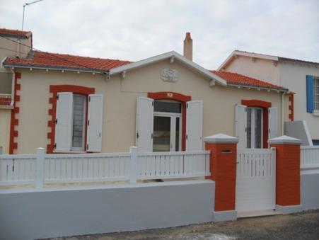 Acheter maison LA BERNERIE EN RETZ 88 m²  271 000  €