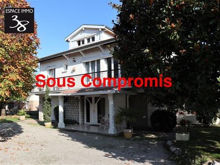 Maison sur Fontaine ; 395000 €  ; Vente Réf. DALL2099d