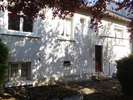 Maison 92000 € sur St Yrieix la Perche (87500) - Réf. 10526