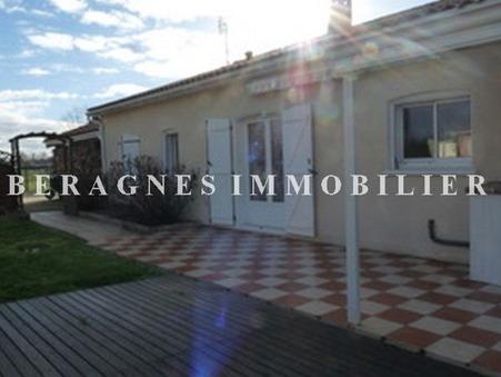 Vente Maison Bergerac Réf. 246895 - Slide 1
