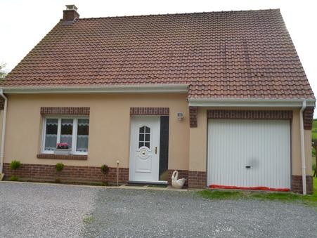 Maison 158000 €  Réf. 2706 Montreuil