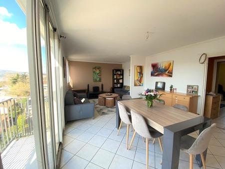 A vendre appartement BOURG LES VALENCE 101.23 m²  128 000  €