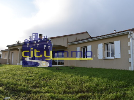 Vente Maison ANAIS Réf. 3805 - Slide 1