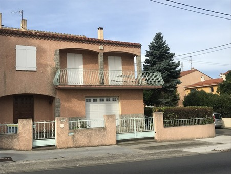 A vendre maison Perpignan 66000; 276000 €