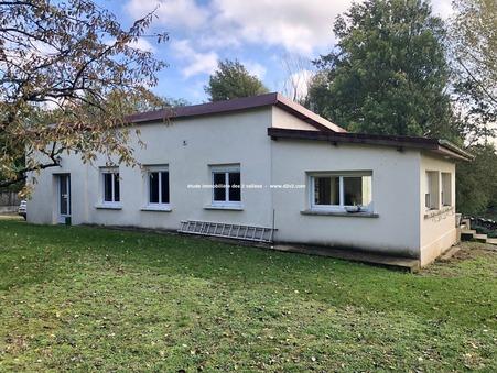 Vente maison 148500 €  Fismes