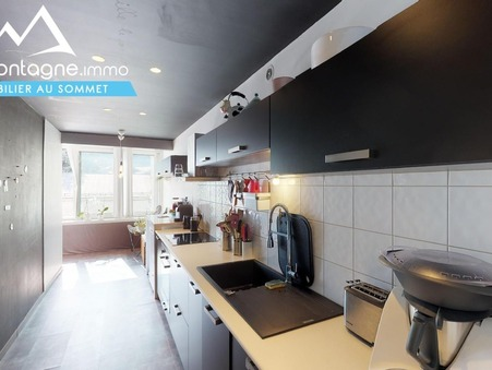 Vente appartement 317500 € Bourg St Maurice