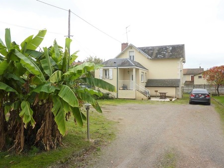 Vente Maison CHABANAIS Ref :1752-19 - Slide 1