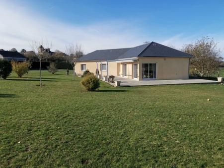 Achat maison Saint-Christophe-Vallon Réf. 524