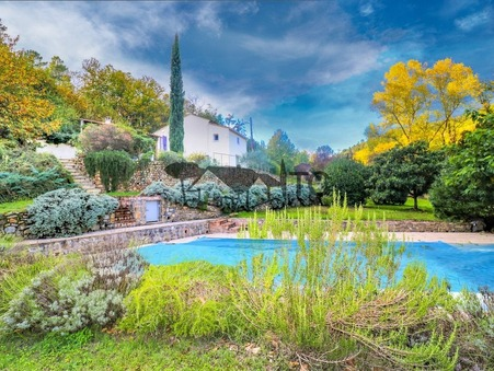 A vendre house Saint Ambroix 30500; € 220000