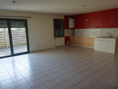 location appartement ANSE 73m2 690€