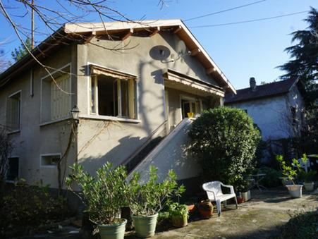 vente maison Lyon 4eme arrondissement 126m2 590000€