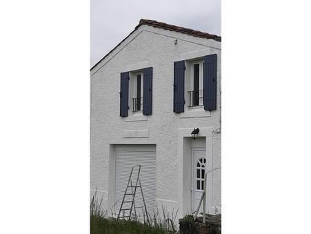 Maison sur Saintes ; 222600 € ; Achat Réf. SG1556
