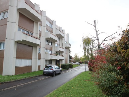 vente appartement CHATOU 82m2 355000€