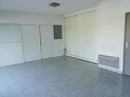 location professionnel MARTIGUES 49.85m2 850€