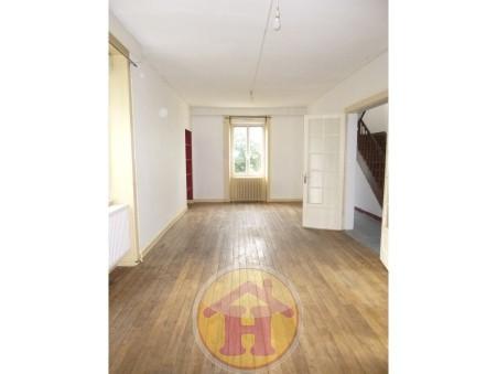 vente maison Saint-Junien 164m2 149800€