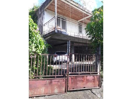 vente maison FORT DE FRANCE 0m2 75000€