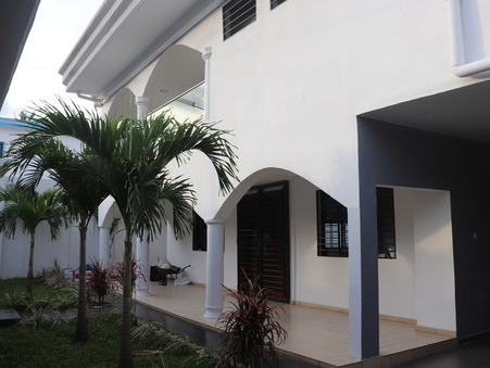 Location Neuf ABIDJAN Réf. 0019 - Slide 1