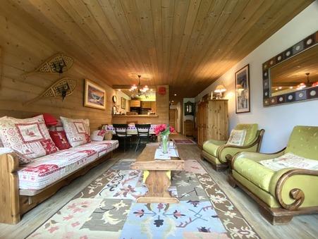 Appartement sur Courchevel ; 695000 € ; Vente Réf. 1610