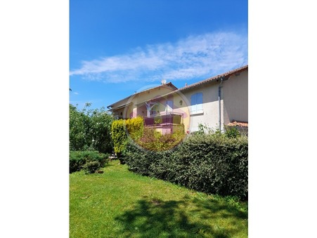 vente maison Saint-Victurnien 193m2 270400€